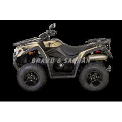 550 MXU T3 - modèle sans EPS - sable et noir