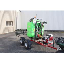 Pulvérisateur 600 L pour quad