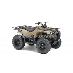 YFM 450 Kodiak Camouflage T3 - Le compagnon de chasse