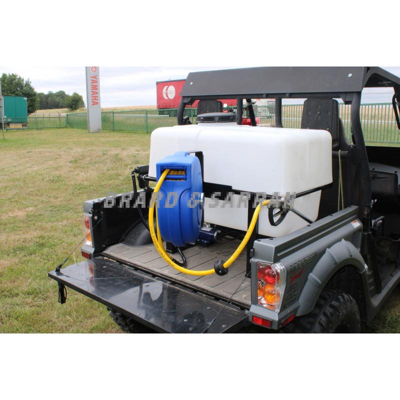 Pulvérisateur 12 V porté 200 L pour SSV