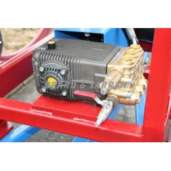 Pompe haute pression, 41 l/min - 200 bars